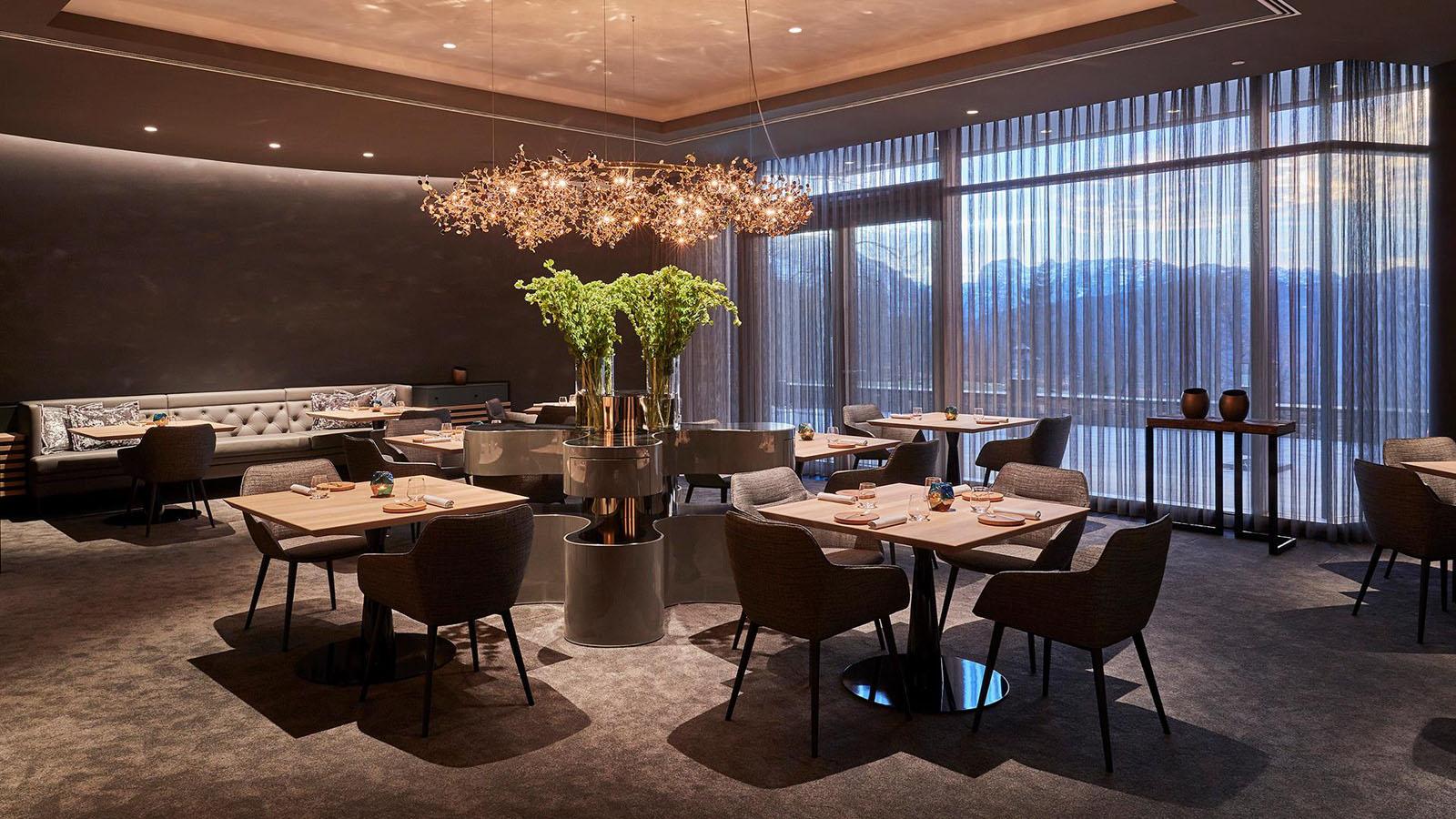 Restaurant Kempinksi Hotel